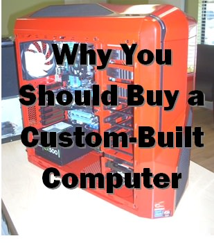 Custom-Built PC